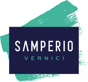 Samperio Vernici - logo