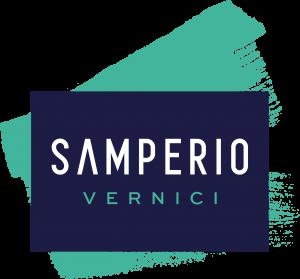 Samperio Vernici - logo